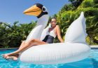Intex Badeinsel Mega Swan Island 56287